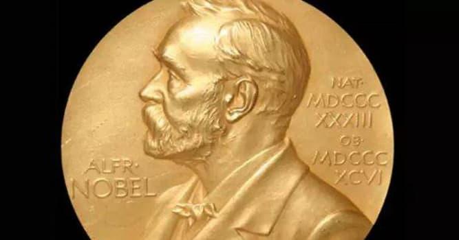 nauka Pytanie-Ciekawostka: Kto zdobył Nagrodę Nobla w dziedzinie chemii w 1911 roku?