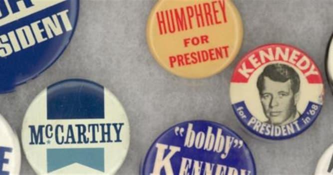 historia Pytanie-Ciekawostka: Kto został najmłodszym prezydentem w historii Stanów Zjednoczonych?