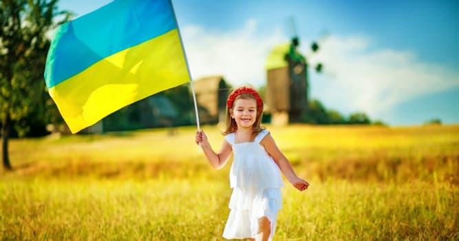 historia Pytanie-Ciekawostka: Kto został pierwszym prezydentem Ukrainy?
