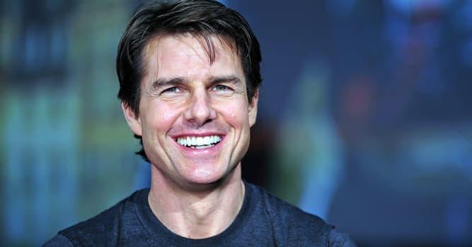 społeczeństwo Pytanie-Ciekawostka: Która aktorka została pierwszą żoną Toma Cruise'a?