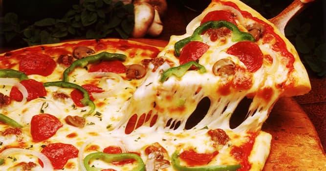 społeczeństwo Pytanie-Ciekawostka: Która sieć pizzerii - stanem na 2018 - jest największą na świecie pod względem sprzedaży globalnej?