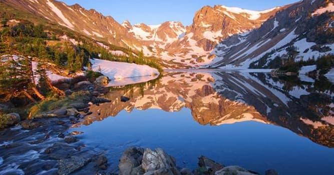 Geografia Pytanie-Ciekawostka: Które z pięciu Wielkich Jezior Ameryki Północnej jest największe?