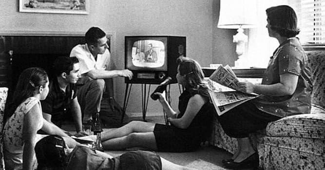 Filmy Pytanie-Ciekawostka: Które wydarzenie, stanem na 2017 rok, zebrało najwięcej widzów przed ekranami telewizorów w historii?