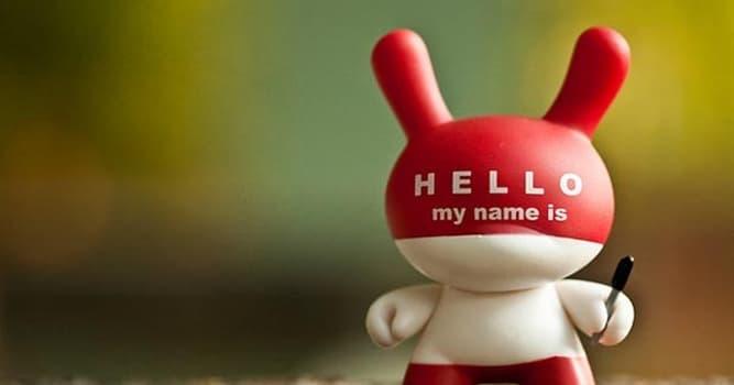 natura Pytanie-Ciekawostka: Które zwierzęta zwracają się do siebie za pomocą imion?
