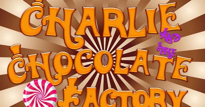 """Kultura Pytanie-Ciekawostka: Który brytyjski pisarz jest autorem powieści """"Charlie i fabryka czekolady""""?"""