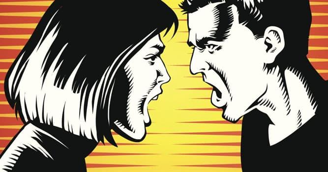 Filmy Pytanie-Ciekawostka: Który film jest o mężczyźnie, który wpada w kłopoty, gdy jego żona ma fantazje erotyczne o innym mężczyźnie?