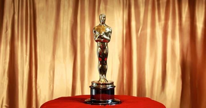 Filmy Pytanie-Ciekawostka: Który laureat Oscara zdobył tę nagrodę za rolę prawdziwej osoby nagrodzonej Oscarem?