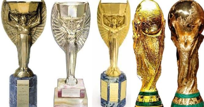 sport Pytanie-Ciekawostka: Który brytyjski piłkarz jako pierwszy w historii strzelił trzy bramki w finale Pucharu Świata?