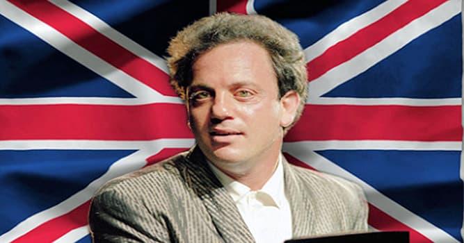 Kultura Pytanie-Ciekawostka: Który singiel Billy'ego Joela był numerem 1 w Wielkiej Brytanii?