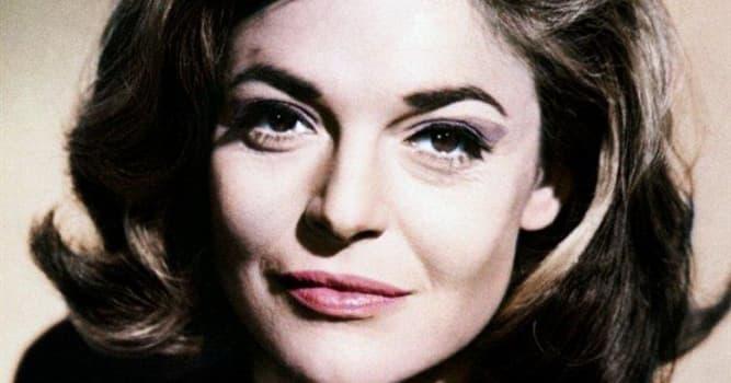 Filmy Pytanie-Ciekawostka: Na co zmieniła swoje imię Anna Maria Louisa Italiano?