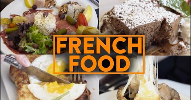 """Kultura Pytanie-Ciekawostka: Pochodzący z Francji """"bisque"""" to rodzaj czego?"""