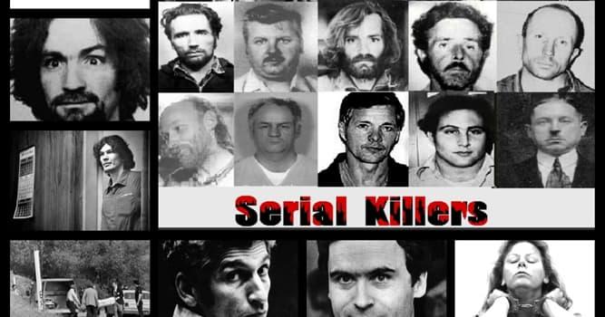 historia Pytanie-Ciekawostka: Pod jakim pseudonimem był lepiej znany przestępca Albert Henry DeSalvo?