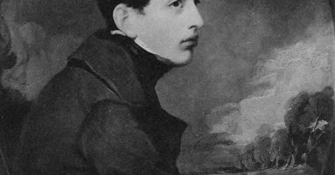 Kultura Pytanie-Ciekawostka: W którym kraju zmarł lord Byron?