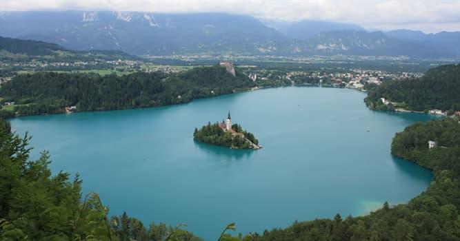 Geografia Pytanie-Ciekawostka: W którym kraju znajduje się największa na świecie wyspa położona na jeziorze słodkowodnym?