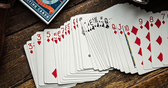 """Kultura Pytanie-Ciekawostka: W standardowej talii 52 kart do gry, którą kartę nazywano """"Kartą Śmierci""""?"""
