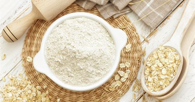 Culture Trivia Question: What is a traditional Estonian finely milled flour mixture?