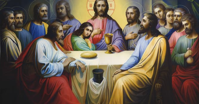 Culture Trivia Question: Which of the twelve apostles of Jesus was known as Levi?