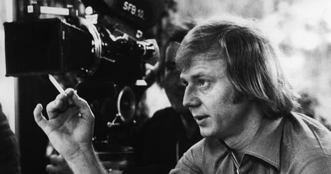 Filmy Pytanie-Ciekawostka: Za który film o II wojnie światowej Wolfgang Petersen został nominowany do Oscara za najlepszą reżyserię?