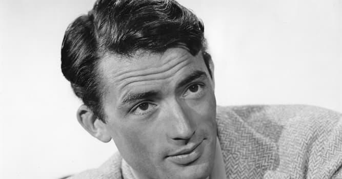 Filmy Pytanie-Ciekawostka: Za rolę w jakim filmie Gregory Peck otrzymał swojego jedynego Oscara?
