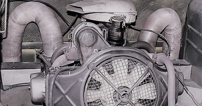 Historia Pregunta Trivia: ¿A qué vehículo corresponde esta fotografía?