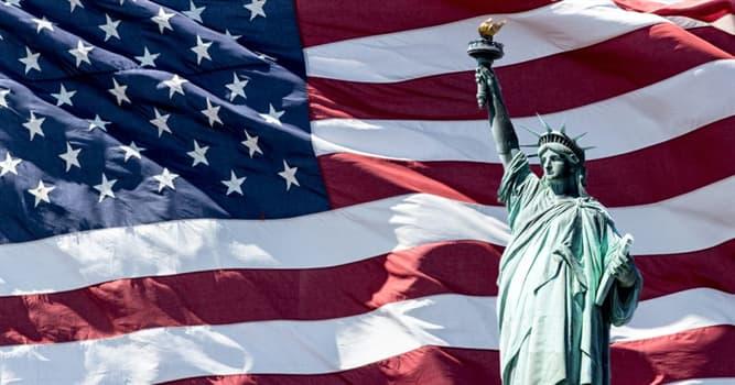 Geographie Wissensfrage: An wie viele Länder grenzen die Vereinigten Staaten von Amerika (Landgrenzen)?