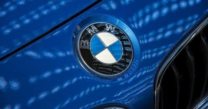 społeczeństwo Pytanie-Ciekawostka: Co oznacza skrót BMW?