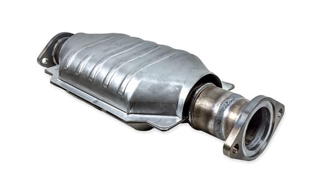 nauka Pytanie-Ciekawostka: Co to jest reaktor katalityczny?