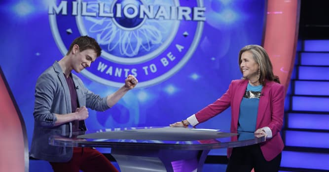 """Movies & TV Trivia Question: In which country was the quiz show """"Who Wants to Be a Millionaire?"""" first aired?"""