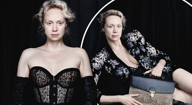 Películas Pregunta Trivia: ¿Qué serie de televisión tiene un personaje llamado Brienne de Tarth interpretado por Gwendoline Christie?