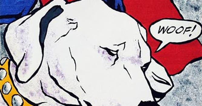Kultura Pytanie-Ciekawostka: Jak miał na imię pies Supermana?