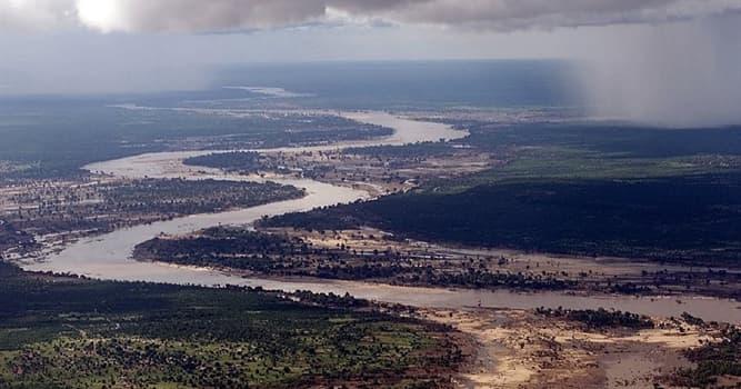Geografía Pregunta Trivia: ¿Quién fue el primer europeo en anclar en el río Limpopo?