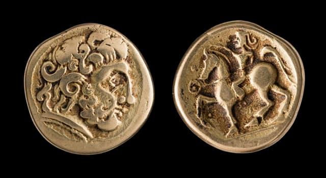 Historia Pregunta Trivia: En la Antigua Grecia, ¿qué moneda se ponía en la boca de un muerto como pago a Caronte?