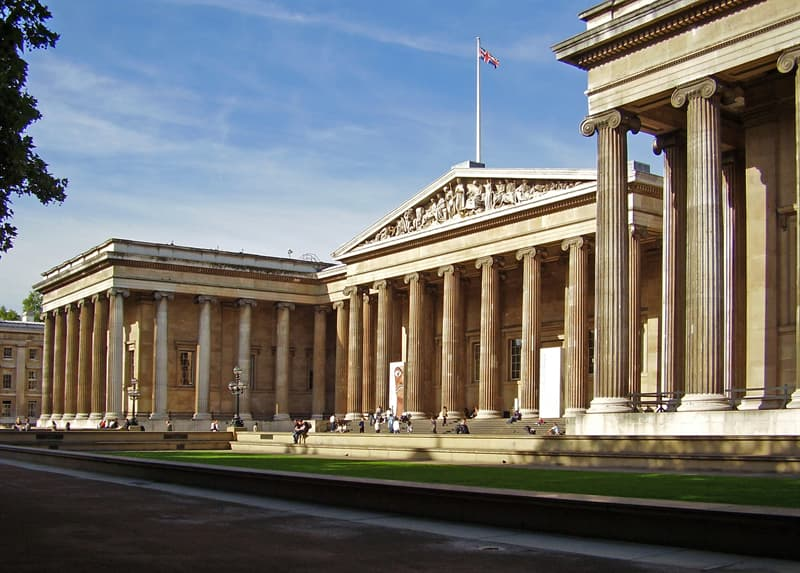 Society Trivia Question: Charles Rothschild's enormous collection of which of these is now situated at the Natural History Museum?