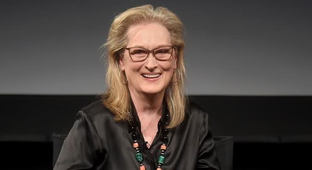 Películas Pregunta Trivia: ¿Por su actuación en qué película recibió su primer Oscar Meryl Streep ?