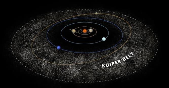 nauka Pytanie-Ciekawostka: Naukowcy wysunęli hipotezę, że istnieje 9. planeta Układu Słonecznego. Jak brzmi jej oficjalna nazwa?