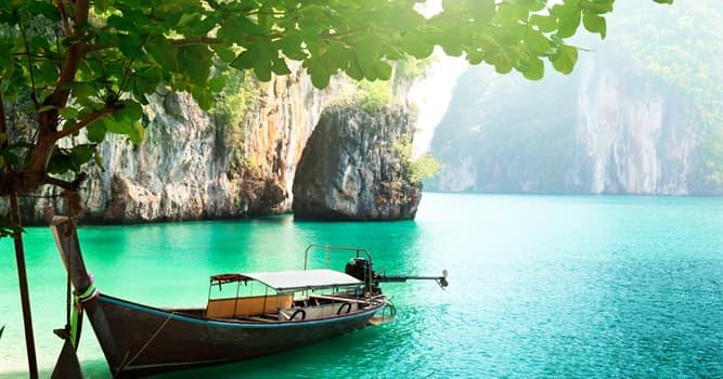 Geographie Wissensfrage: Welchem Staat gehört die Insel Madura an?