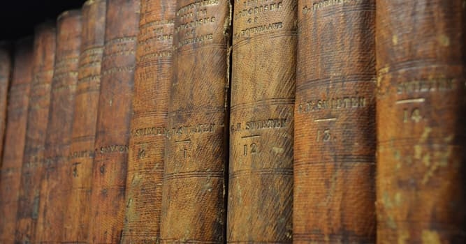 """Culture Trivia Question: What ancient Greek historian was the author of """"Bibliotheca Historica""""?"""