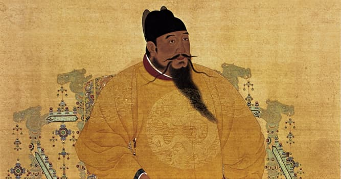 Culture Trivia Question: What was an official in the government of imperial China, Korea and Vietnam called?