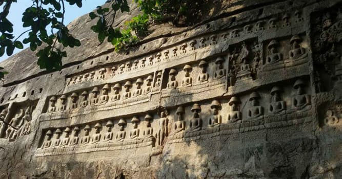 Cultura Pregunta Trivia: ¿Dónde se fundó el jainismo?