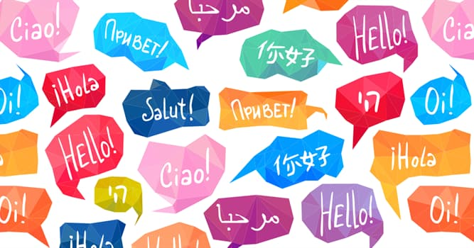 Society Trivia Question: Which country contains the most languages?