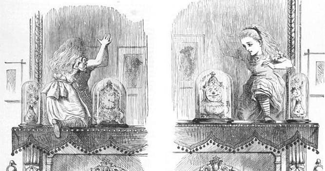Culture Trivia Question: Which English illustrator is famous for his illustrations to L. Carroll's Alice's Adventures in Wonderland?