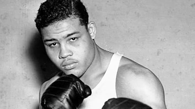 Sport Trivia Question: Which famous American boxer was nicknamed the Brown Bomber?
