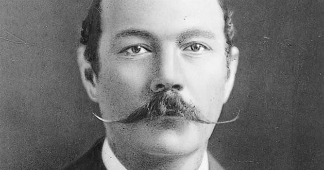 Deporte Pregunta Trivia: ¿En qué posición jugó Arthur Conan Doyle durante su carrera como futbolista?