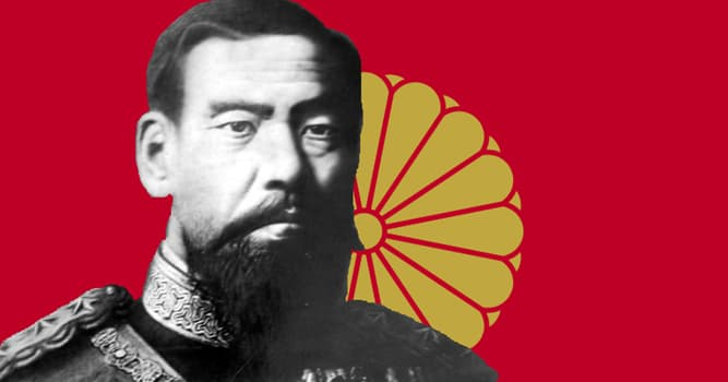 History Trivia Question: Which of the following periods of Japanese history is the most recent?