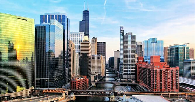"""Culture Trivia Question: Which poet named Chicago, Illinois """"Hog Butcher for the World""""?"""