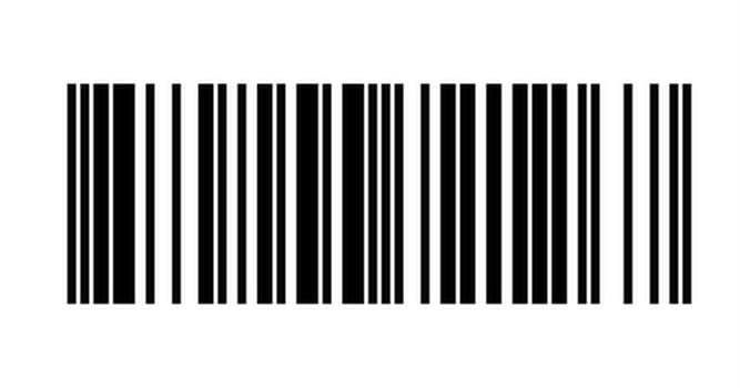 Historia Pregunta Trivia: ¿Cuál fue el primer producto que se vendió usando el código de barras?