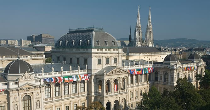 History Trivia Question: Who founded the University of Vienna in 14th century?