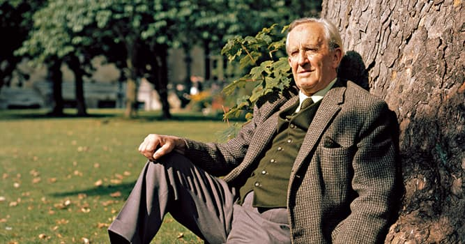 Culture Trivia Question: Who published works of J. R. R. Tolkien after his death?