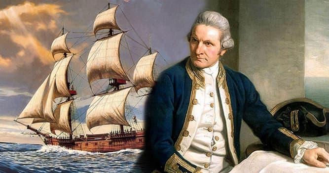Geschichte Wissensfrage: Wie starb James Cook?
