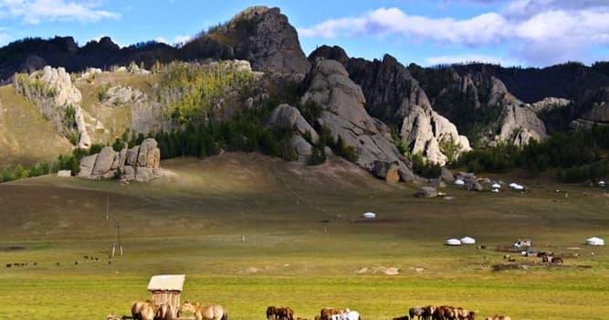 Geographie Wissensfrage: Wo befindet sich der älteste Nationalpark der Welt?